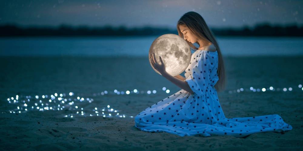 Astrology-beautiful-girl