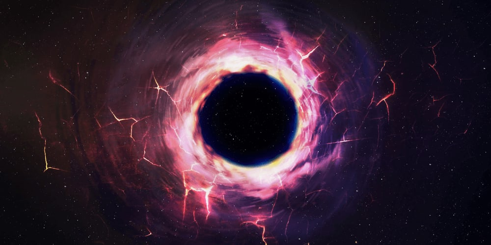 Co-Authors of the Viral Image of the Supermassive Black Hole Awarded $3 Million