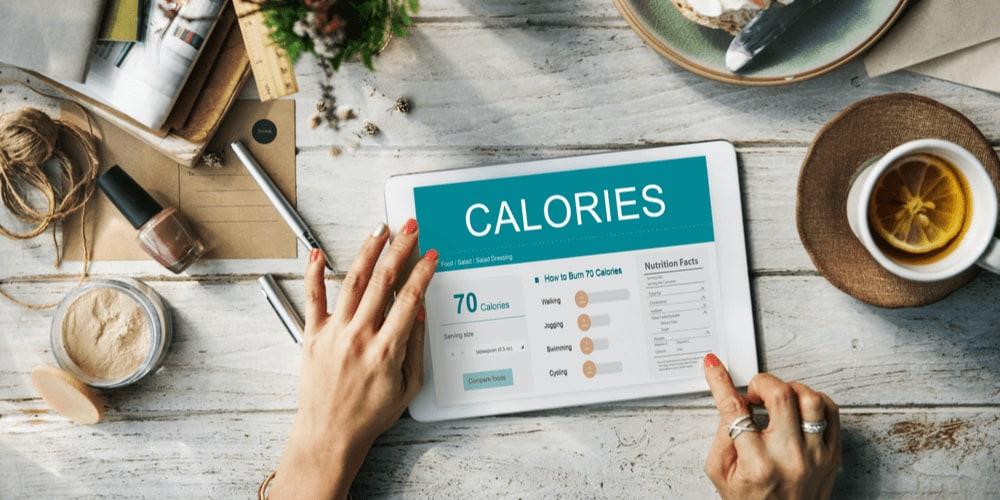 Calories-diet