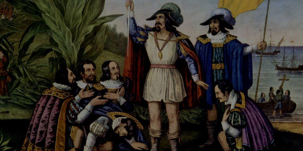 Columbus mates