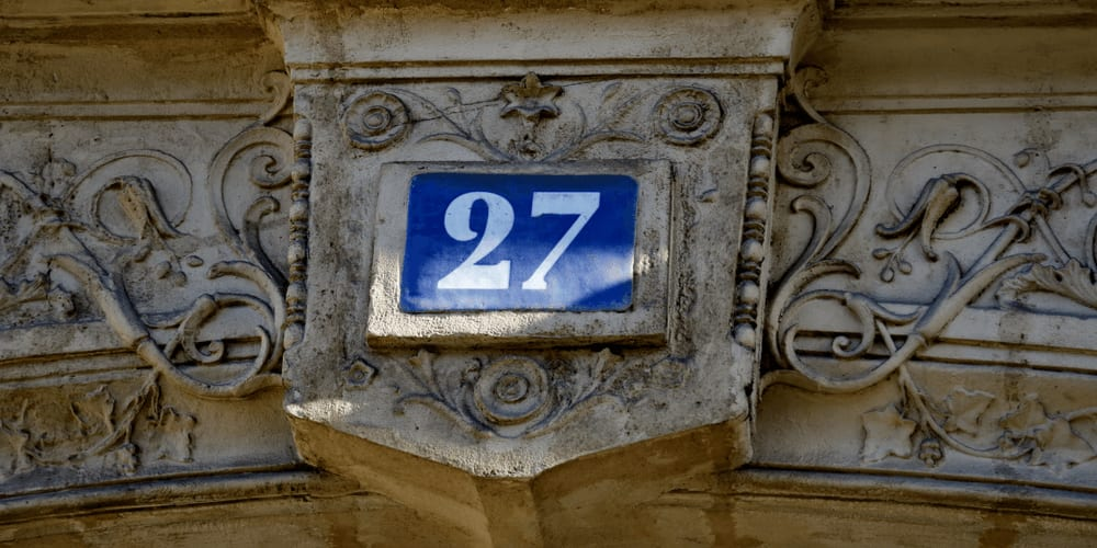 Number-27-numerology