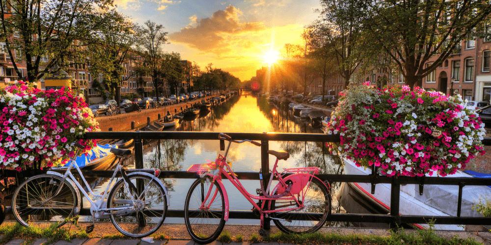 Amsterdam Vacation