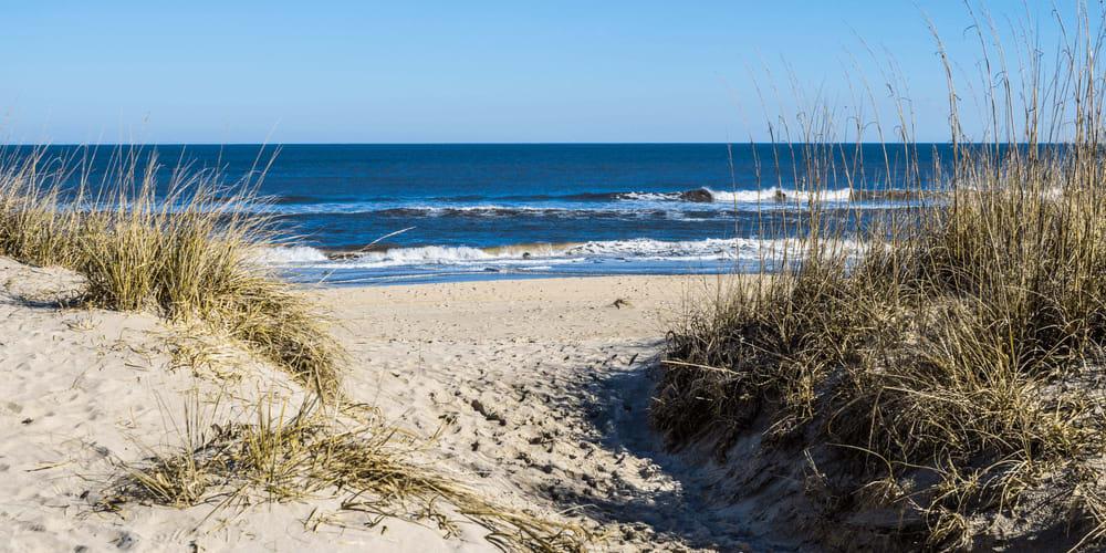 Virginia Beach, Virginia vacation