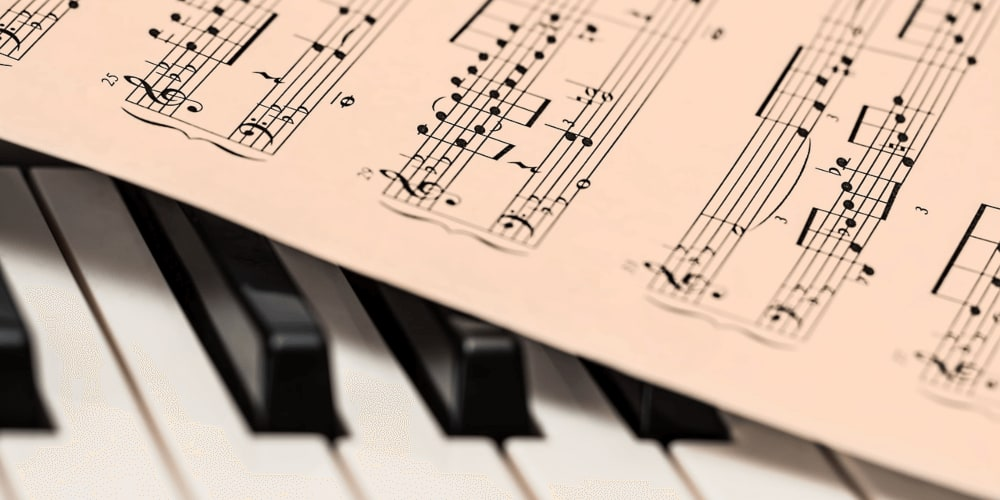 Mathematics of Music