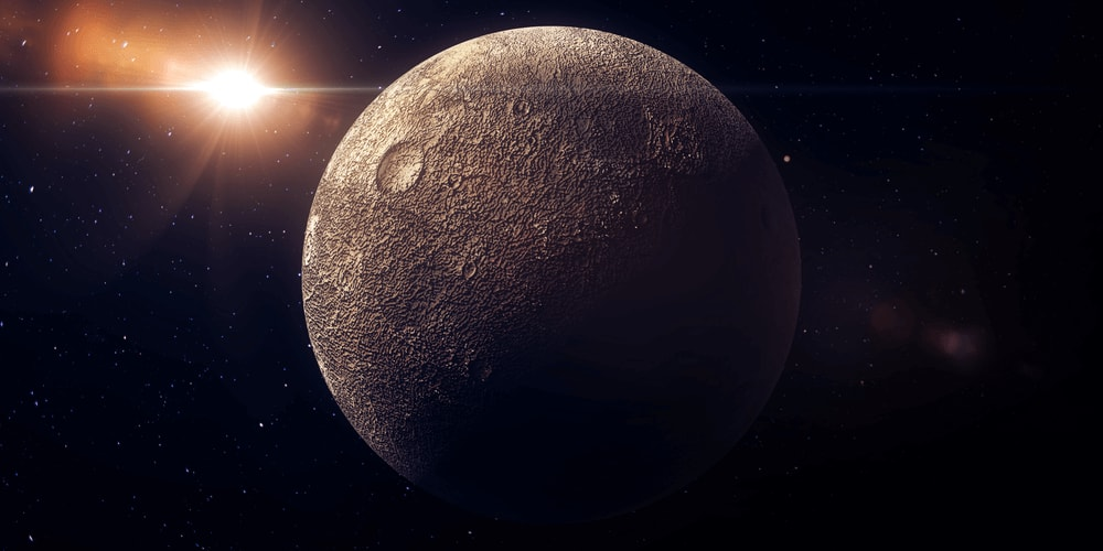 NASA Finds Organic Life in the Solar System