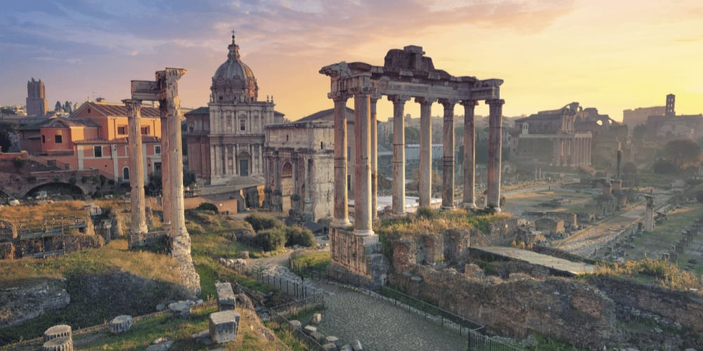 Roman Mathematics