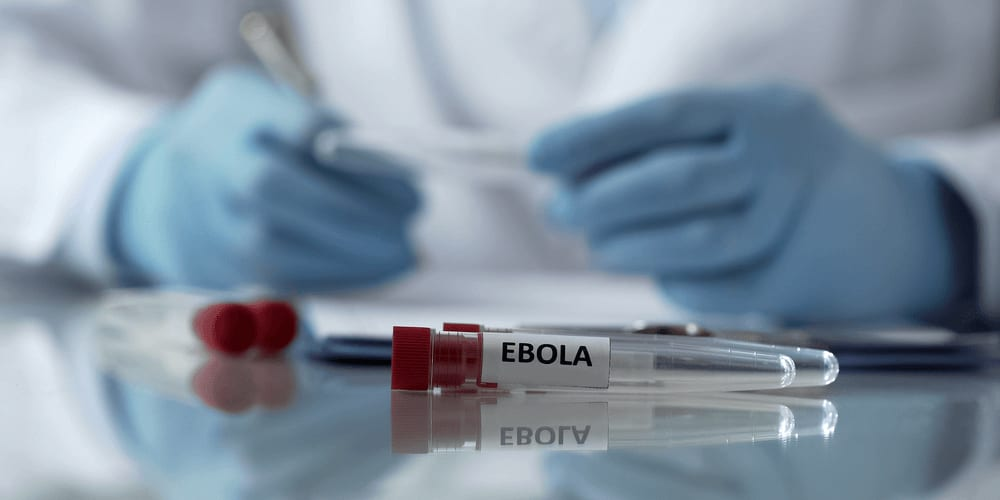 Ebola: Early Detection to Reduce Death Rate