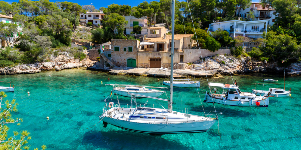 10 Reasons to Spend Your Vacation in Mallorca