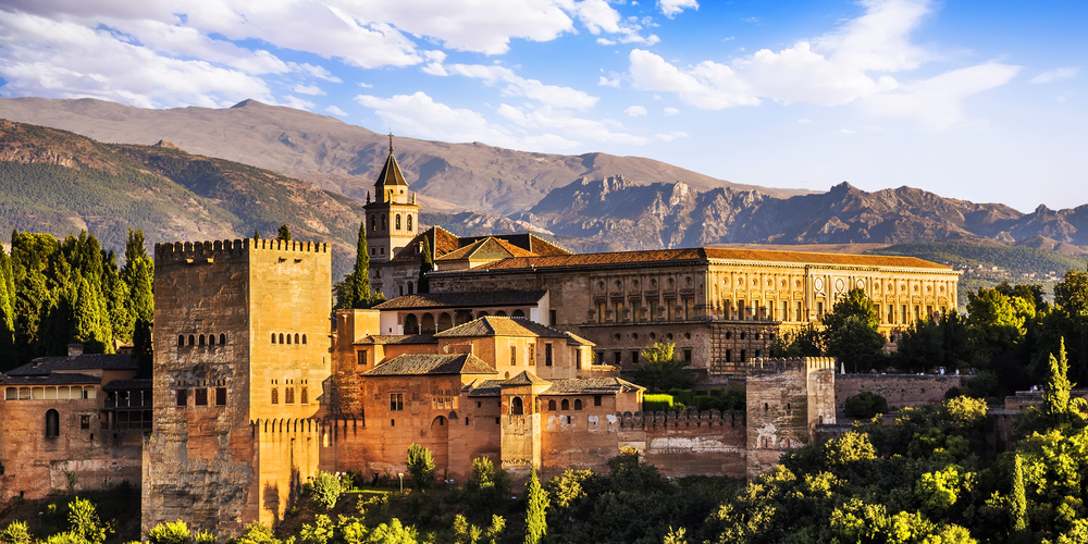 5 amazing things to do in Granada