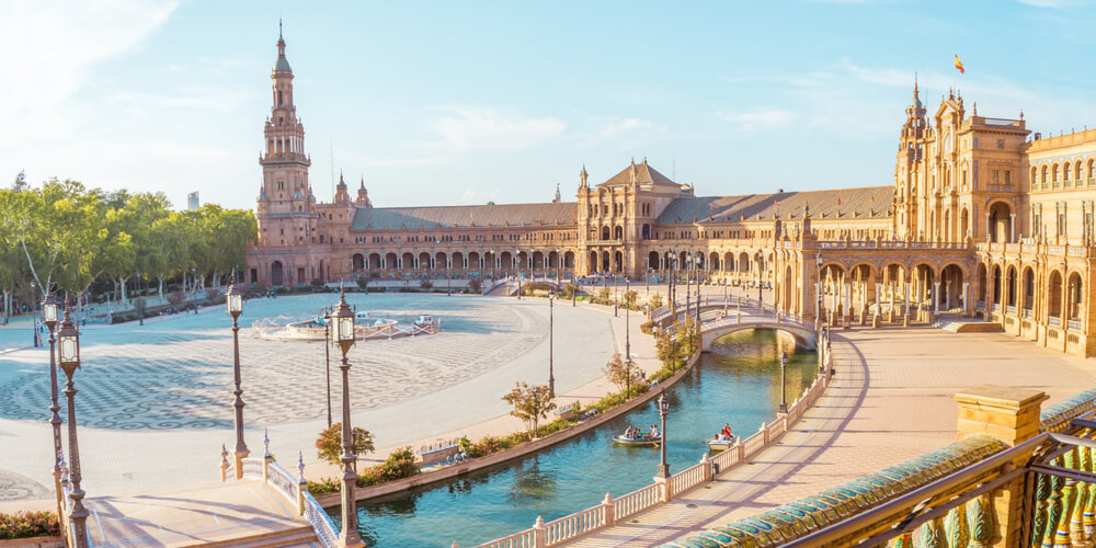 6 Exciting Tidbits about Seville