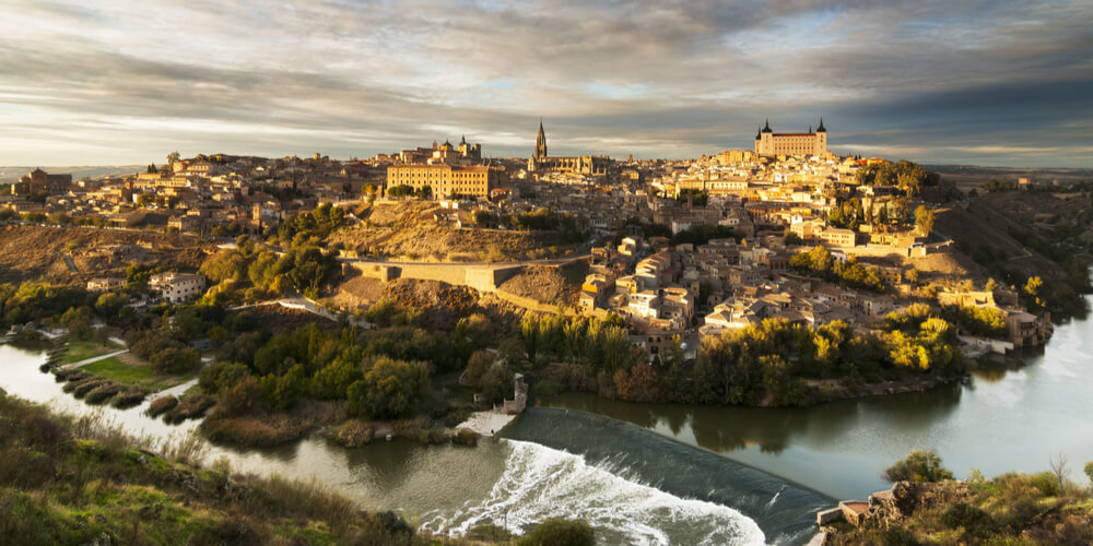 6 Fun Facts You Didn't Know about Toledo