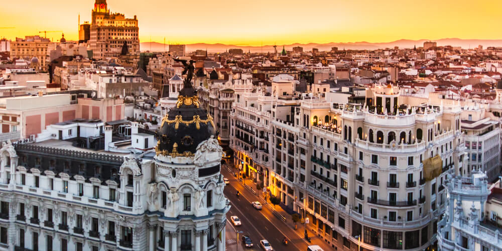 10 Facts about Madrid You Would Like to Know