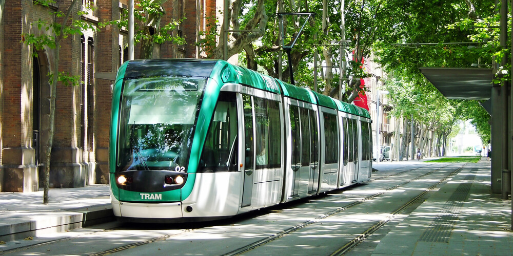 Moving around Spain: Public Transportation System