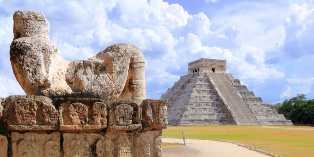 7 Must-See Pyramids of Mexico