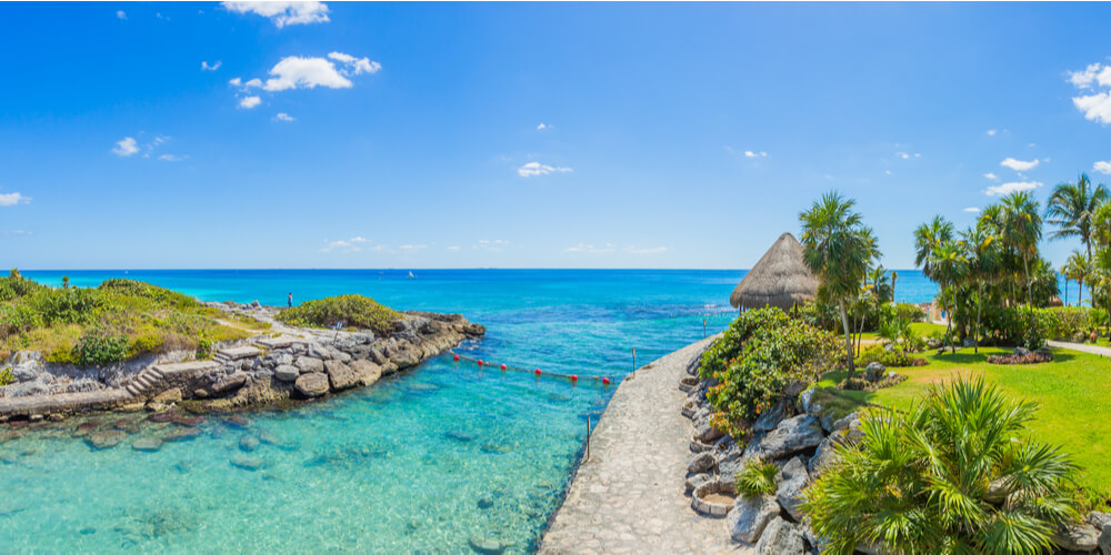 Summer in Mexico: Best Places for a Vacation