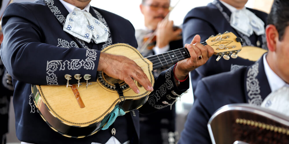 Melodious Mexico: Discover Folk Music beyond Mariachi