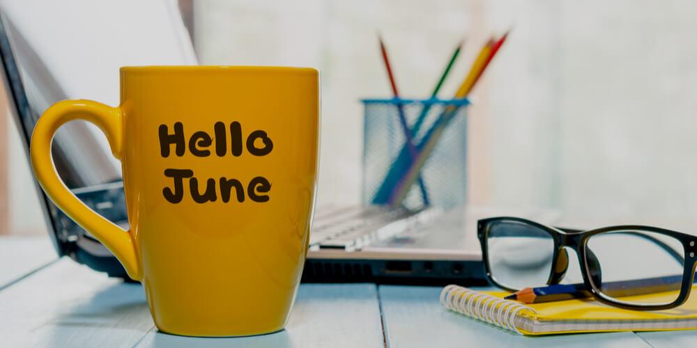 Mug June