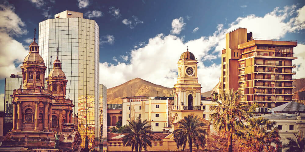 Charming Chile: More to Wonder at