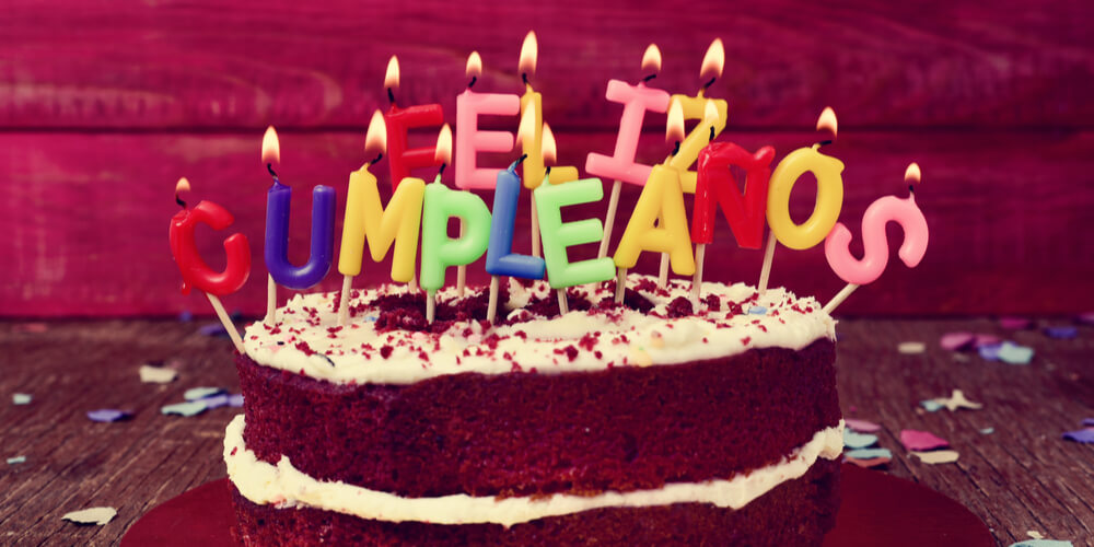 Feliz Cumpleaños: Birthday Traditions of Spain and Latin America