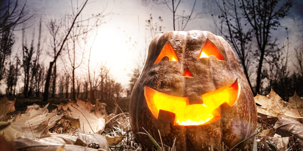 Learn more about the origins of jack-o'-lanterns