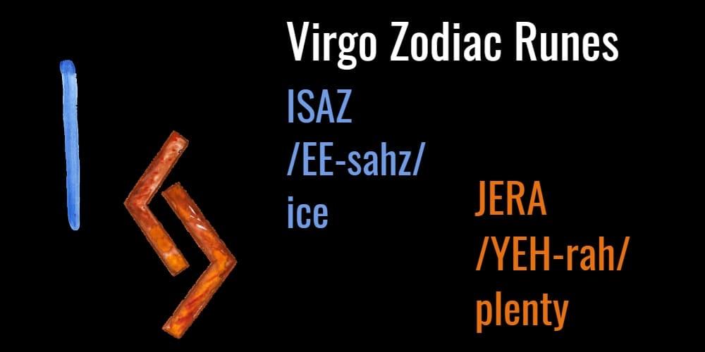 virgo-runes