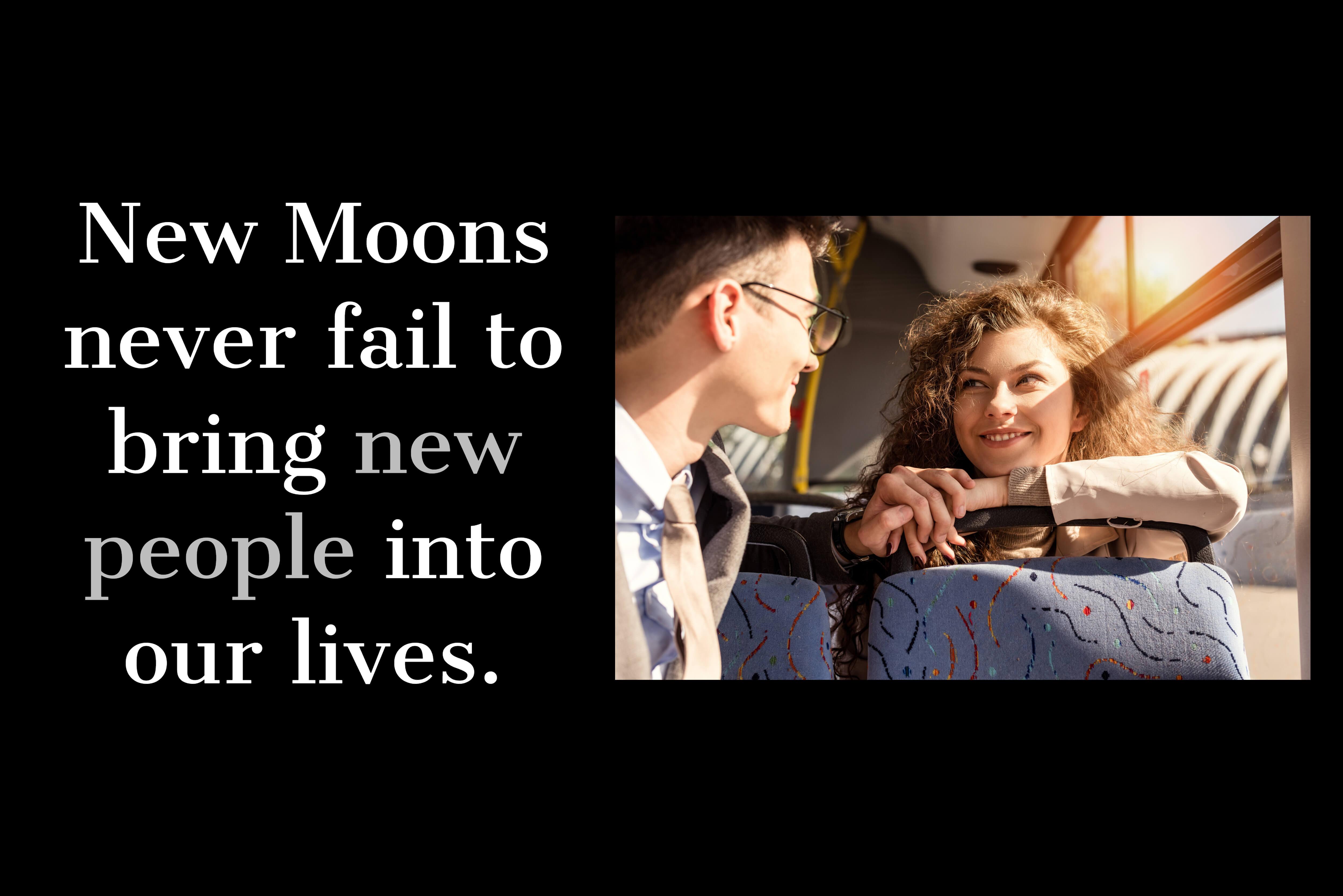 new moons