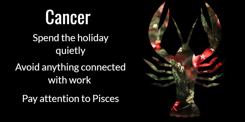 Cancer at Christmas