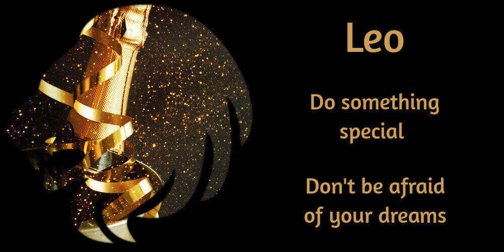 Leo New Year