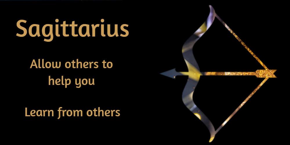 Sagittarius New Year