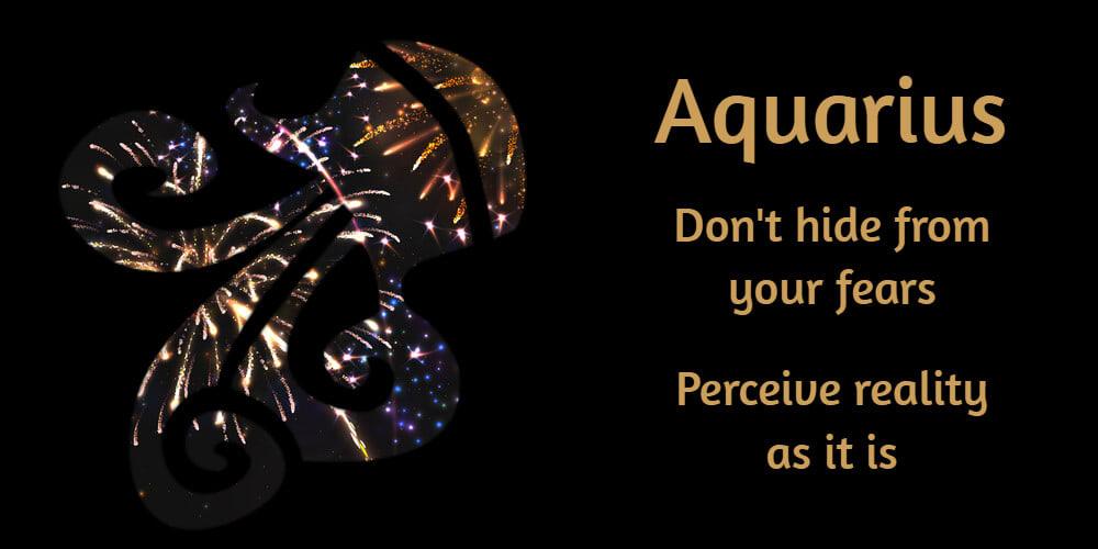 Aquarius New Year