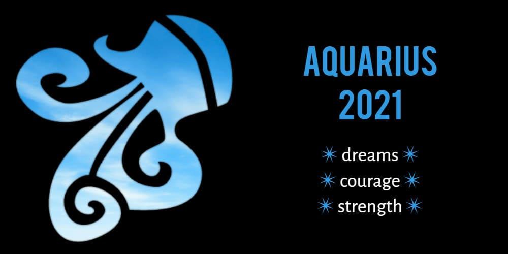 Aquarius 2021