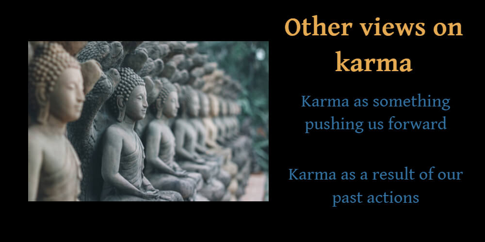 Karma in different cultures