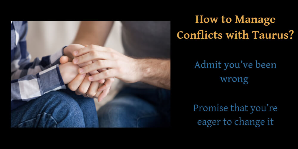 How to manage conflicts with Taurus
