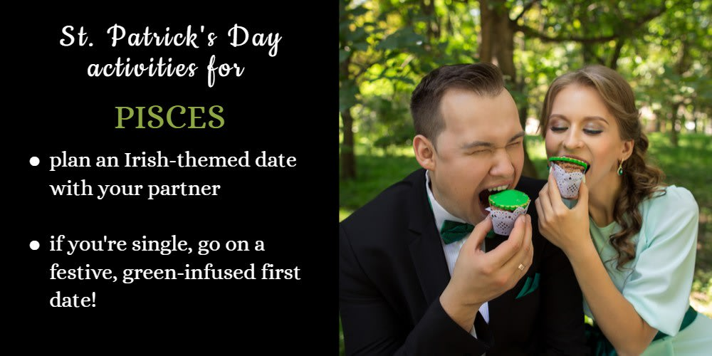How To Celebrate St. Patrick's Day: Ideas for Pisces