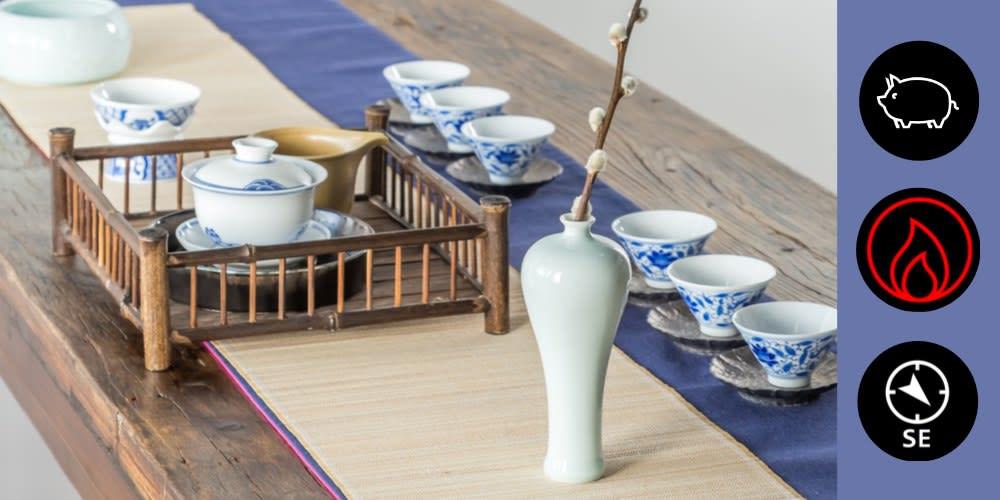 Good Feng Shui Tips for Pig