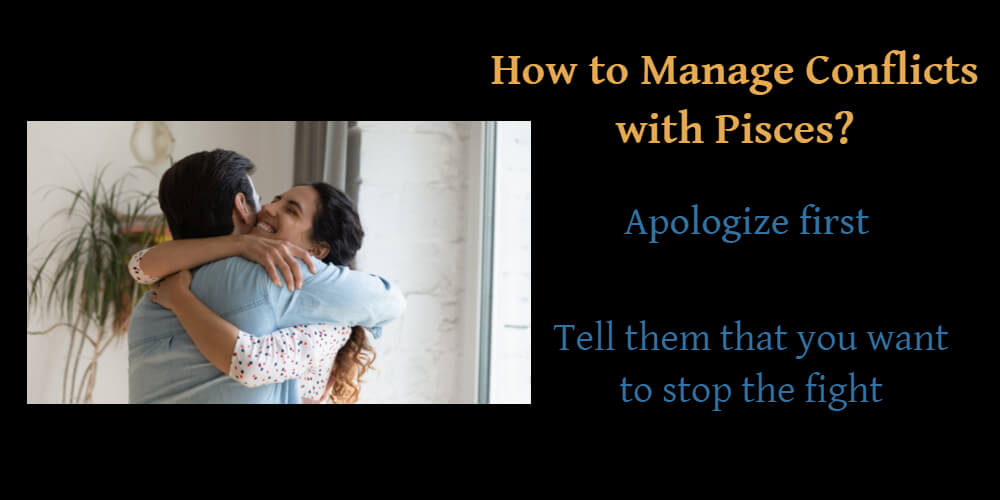 Managing conflicts with Pisces