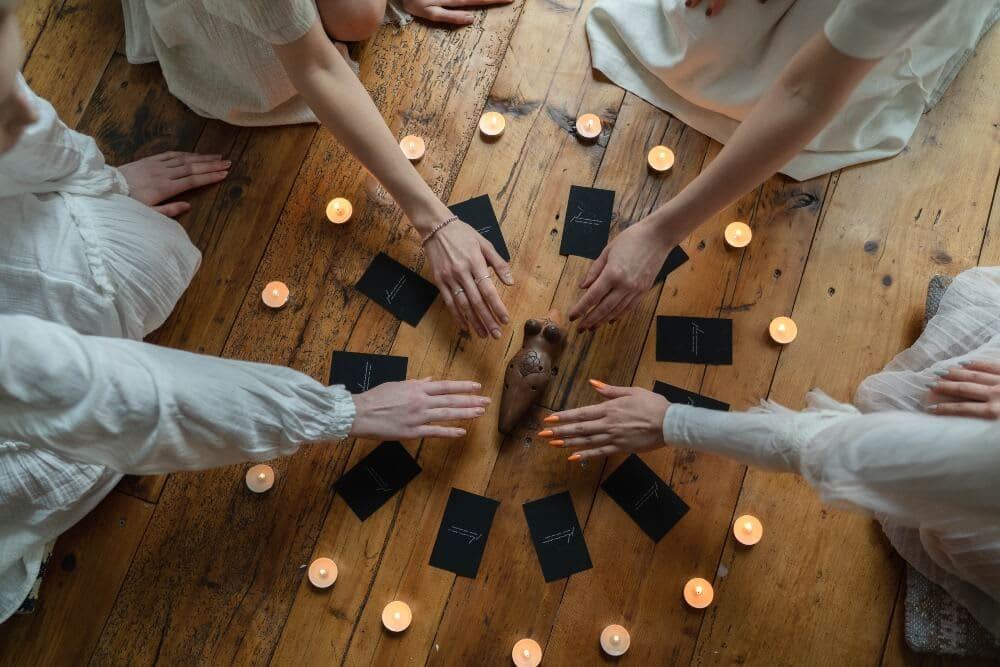 Astrological magic for Taurus