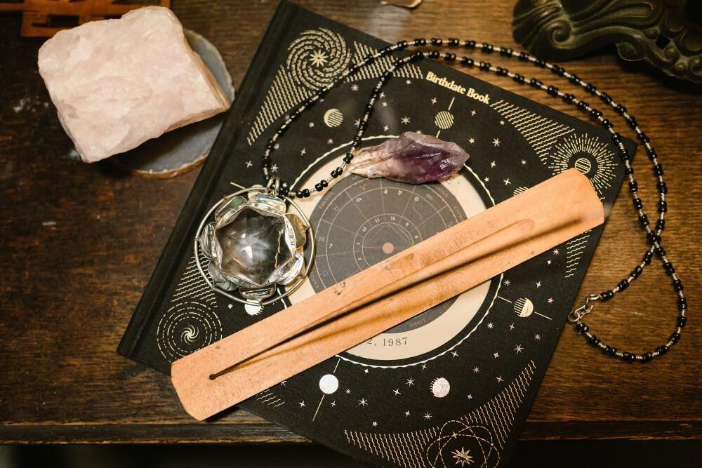 Astrological Magic for Scorpio
