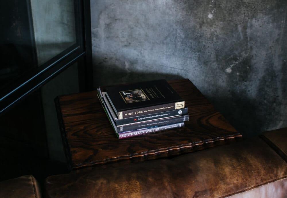 Books for Libra
