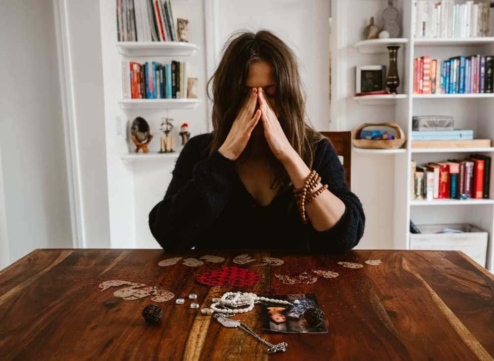 Post Breakup Tips for Libra