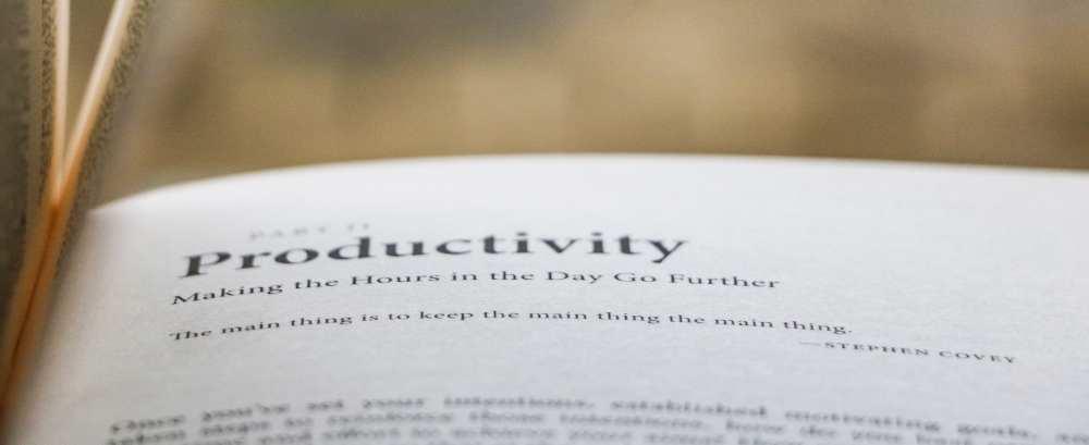 Productivity Tips for Capricorn