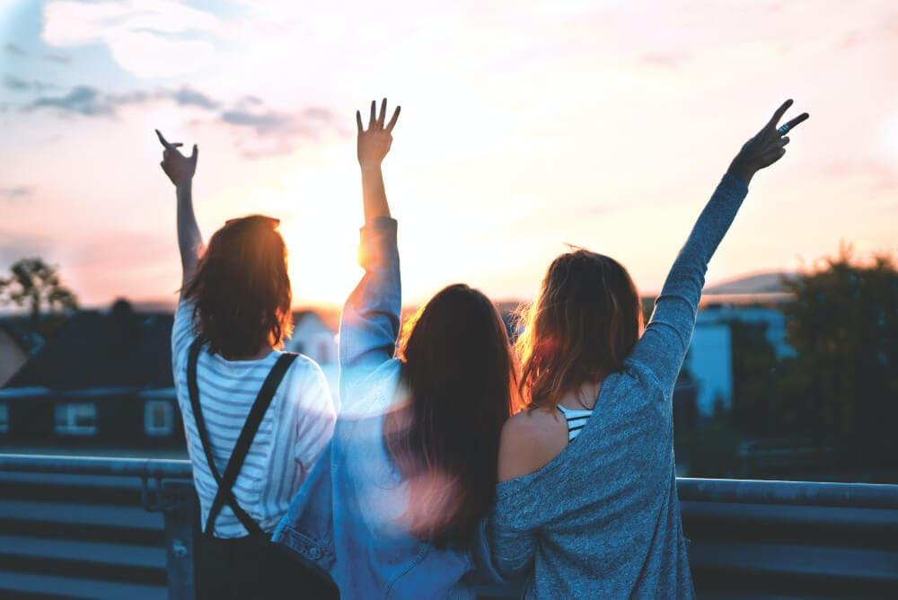 Zodiac Friendship for Libra