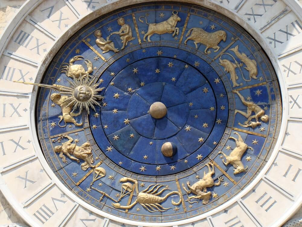 Zodiac Attraction for Aries