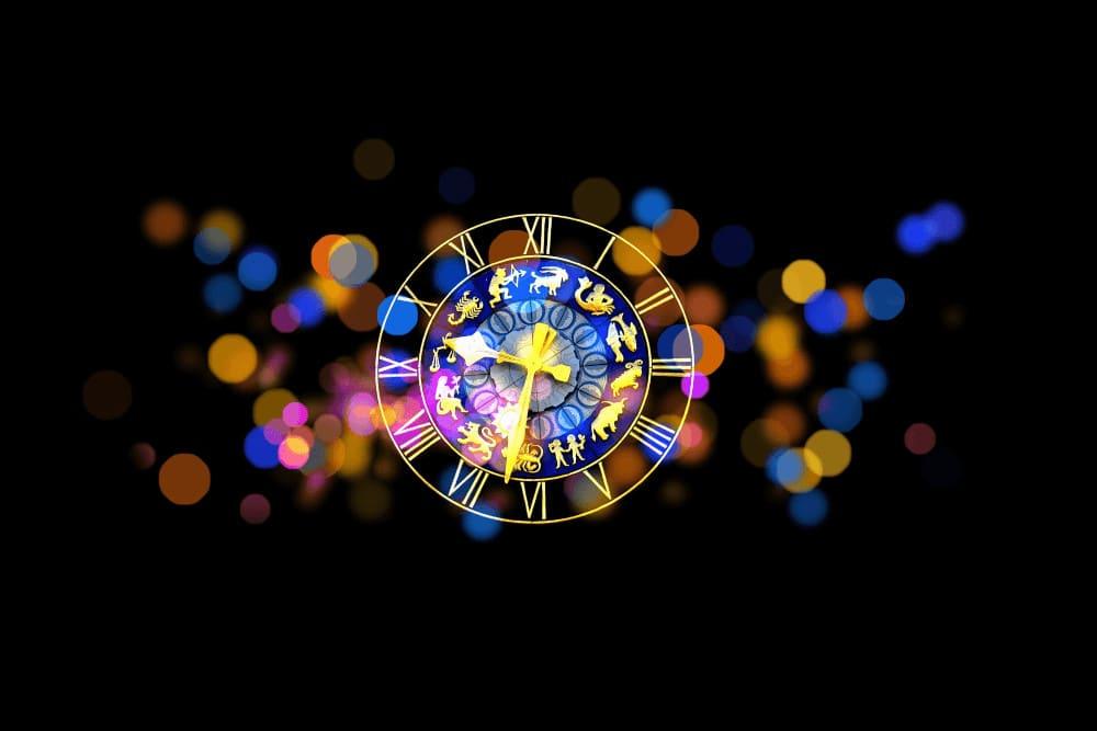 Zodiac Attraction for Libra