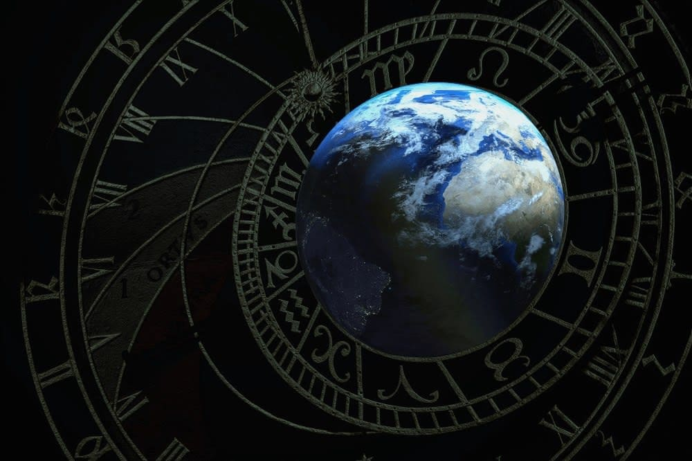 Zodiac Attraction for Capricorn
