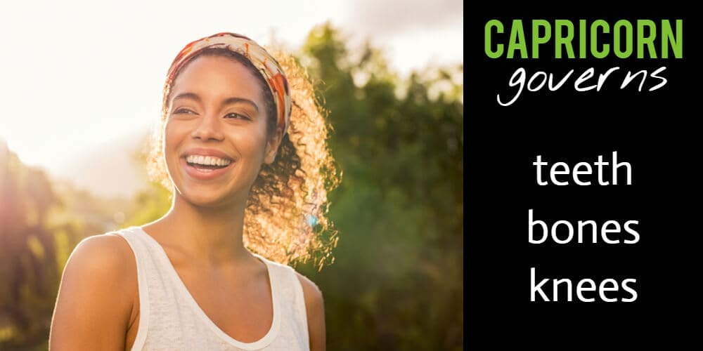 Capricorn: How to Heal Yourself