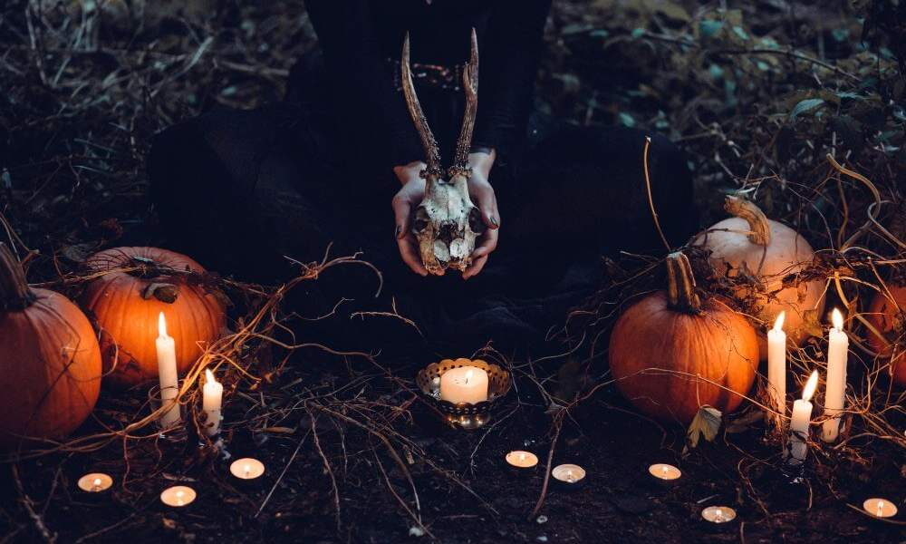 Zodiac Signs as Horror Movie Villains for Libra