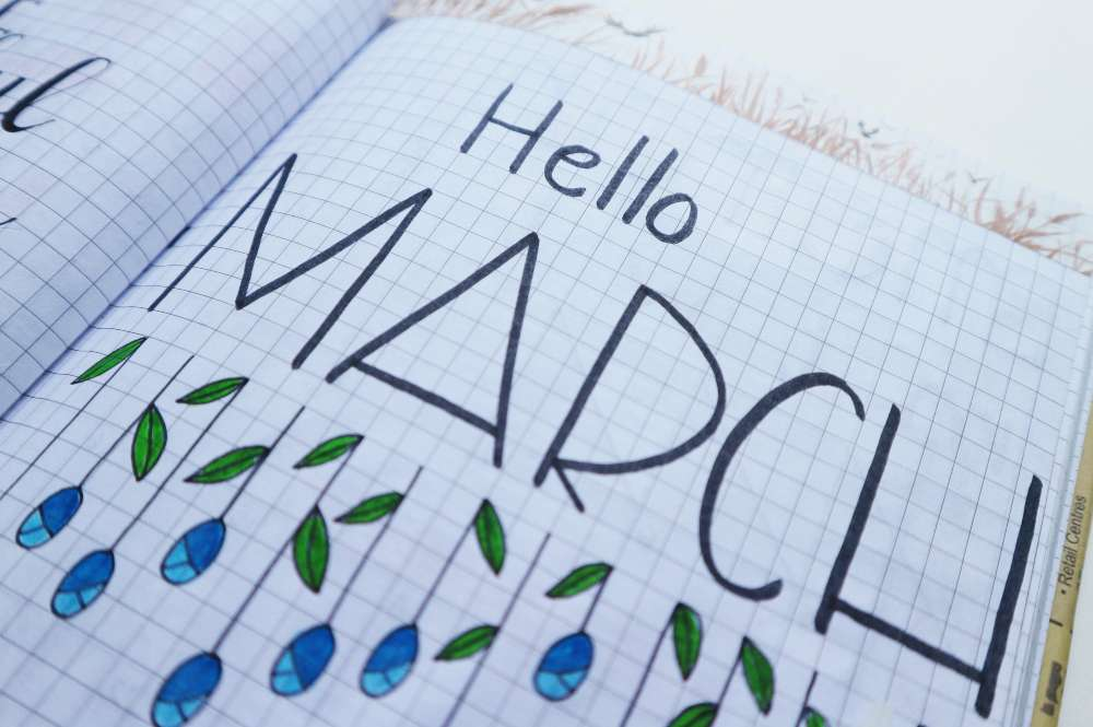 March Horoscope for Aries