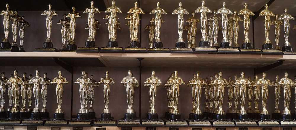 Which Oscar You'll Win: Capricorn