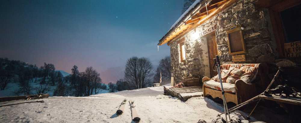 Top Winter Vacation Ideas: Libra